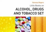 Little Books on Alcohol, Drugs and Tobacco Set