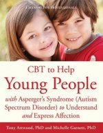 CBT to Help Young People with Asperger's Syndrome or Mild Au