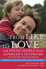 From Like to Love for Young People with Asperger's Syndrome