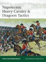 Napoleonic Heavy Cavalry & Dragoon Tactics