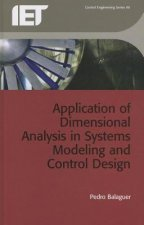 Application of Dimensional Analysis in Systems Modeling and