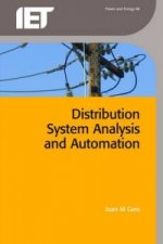 Distribution System Analysis and Automation