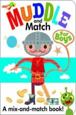 Muddle and Match for Boys