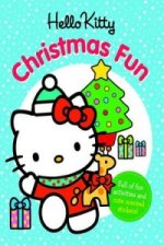 Hello Kitty Christmas Fun