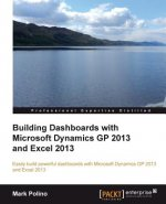 Building Dashboards with Microsoft Dynamics GP 2013 and Exce