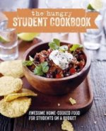 Really Hungry Student Cookbook