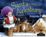 Santa is Coming to Aylesbury