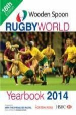 Rugby World Yearbook 2014