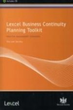 Lexcel Business Continuity Planning Toolkit