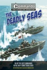 Commando: Deadly Seas