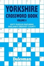 Yorkshire Crossword Book Volume 6