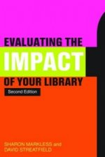 Evaluating the Impact of Your Library