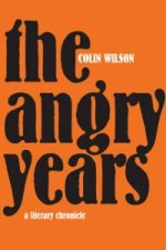 Angry Years