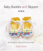 Baby Booties & Slippers