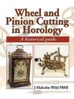 Wheel & Pinion Cutting in Horology