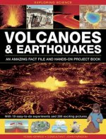 Exploring Science: Volcanoes & Earthquakes - an Amazing Fact
