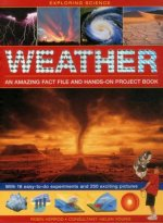 Exploring Science: Weather an Amazing Fact File and Hands-on