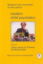 Research and Innovation on the Road to Modern Child Psychiat
