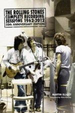 Rolling Stones Complete Recording Sessions 1962-2012