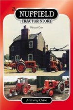 Nuffield Tractor Story