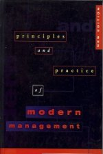 Principles and Practice of Modern Management