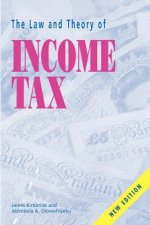 Law and Theory of Income Tax