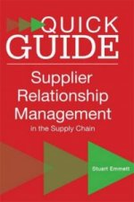 Quick Guide to Supplier Relationship Management in the Suppl