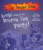 Avoid Being at the Boston Tea Party