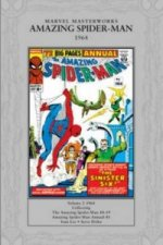 Marvel Masterworks Amazing Spider-man 1964