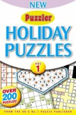Puzzler Holiday Puzzles