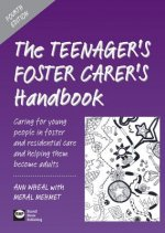 Teenager's Foster Carer's Handbook