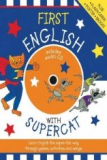 First English with Supercat