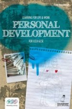 Learning for Life and Work: Personal Development for CCEA GC