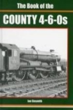 Book of the County 4-6-0S