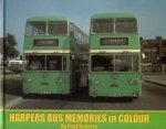 Harpers Bus Memories in Colour