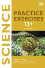 Science Practice Exercises 13+