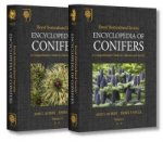 Royal Horticultural Society Encyclopedia of Conifers: a Comp