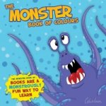 Monster Book Of Colours