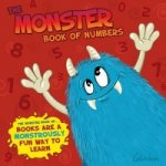 Monster Book Of Numbers