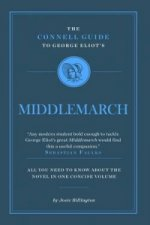 Connell Guide to George Eliot's Middlemarch