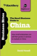Small Business Guide to China