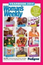 Womans Weekly Yearbook 2014