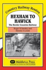 Hexham to Hawick