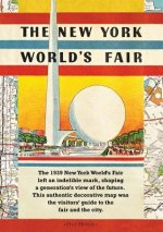 Map of the New York World's Fair