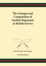 Lineages and Composition of Gurkha Regiments in British Serv
