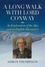 Long Walk with Lord Conway