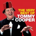 Very Best of Tommy Cooper
