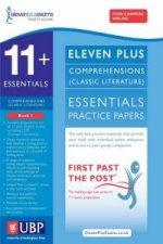 11+ Essentials Comprehensions for CEM
