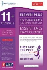 11+ Essentials 3D Diagrams