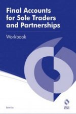 Final Accounts for Sole Traders and Partnerships Workbook